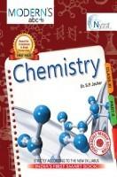 Modern  ABC Plus Of Chemistry Class 11 Part-II