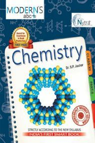 Moderns ABC Plus Of Chemistry Class 12 Part-II
