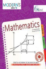 Moderns ABC Plus Of Mathematics Class 12 Part-I