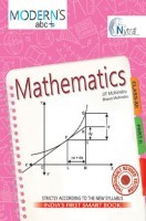 Moderns ABC Plus Of Mathematics Class 12 Part-II