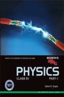 Moderns ABC Plus Of Physics Class 12 Part-I