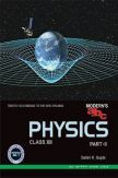 Moderns ABC Plus Of Physics Class 12 Part-II