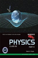 Moderns ABC Plus Of Physics Class 12 Part-II