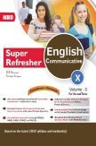 MBD Super Refresher English Communicative Class-X  Vol-III CBSE