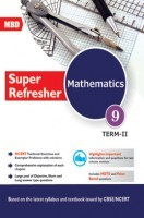 MBD Super Refresher Mathematics Class-IX Part-II CBSE /NCERT