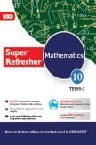MBD Super Refresher Mathematics Class-X Part-I CBSE /NCERT