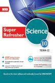 MBD Super Refresher Science Class-X Term-II CBSE /NCERT