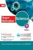 MBD Super Refresher Science Class-IX Term-I CBSE /NCERT