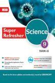 MBD Super Refresher Science Class-IX Term-II CBSE /NCERT