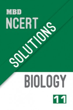 MBD NCERT Solutions Biology For Class-XI