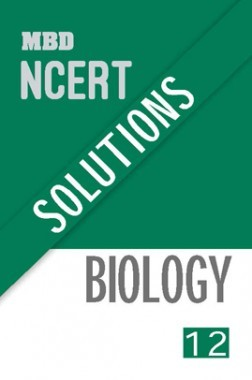 MBD NCERT Solutions Biology For Class-XII