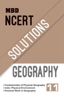 MBD NCERT Solutions Geography For Class-XI