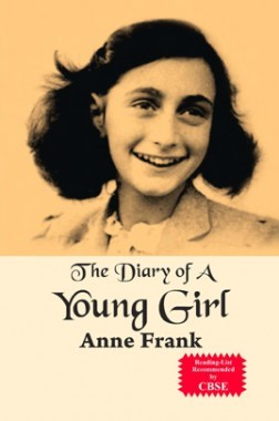 Holy Faith CBSE The Diary Of A Young Girl For Class-X
