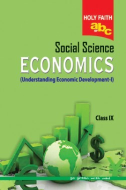 Holy Faith ABS Of Social Science Economics For Class-IX