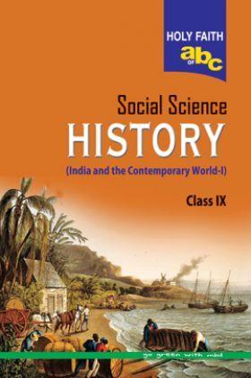 Holy Faith ABS Of Social Science History For Class-IX