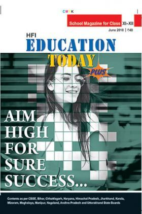 HFI Education Today Plus June 2018