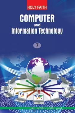 Holy Faith Computer And Information Technology For Class-7