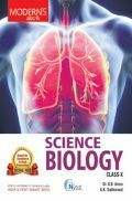 Moderns ABC Plus Of Science Biology For Class - X