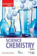 Moderns ABC Plus Of Science Chemistry For Class - X