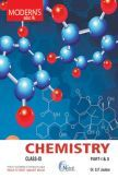 Moderns ABC Plus Of Chemistry For Class - XI Part - II