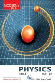 Moderns ABC Plus Of Physics For Class - XI Part - II