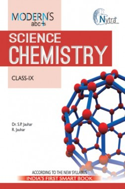 Download Modern's ABC Plus Of Science Chemistry For Class-IX (NCERT / CBSE)  by Dr  S  P  Jauhar, R  Jauhar PDF Online