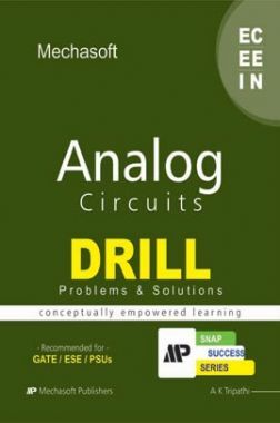 Analog Circuits Drill (Problems & Solutions)