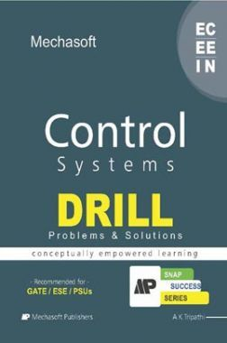 Control Systems Drill (Problems & Solutions)