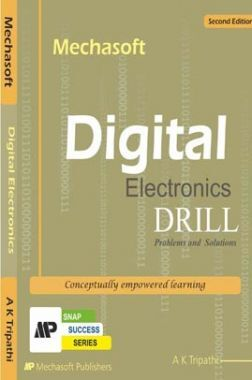 Digital Electronics Drill (Problems & Solutions)