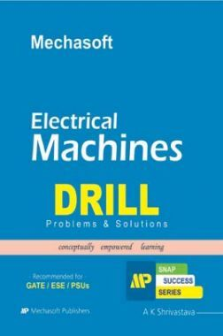 Electrical Machines Drill (Problems & Solutions)