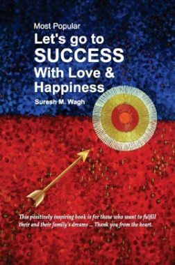 Let's Go To Success With Love & Happiness