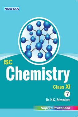ISC Chemistry Part-II For Class - XI