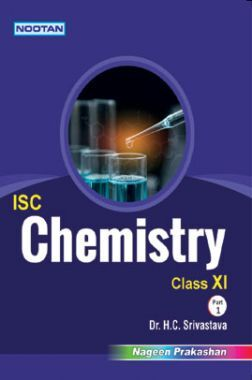 ISC Chemistry Part-I For Class - XI