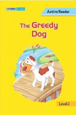 The Greedy Dog For Class I
