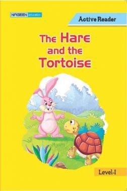 The Hare And The Tortoise For Class I