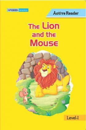 The Lion And The Mouse For Class I