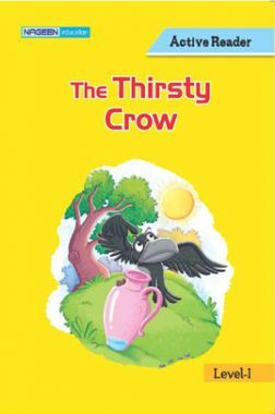 The Thirsty Crow For Class I