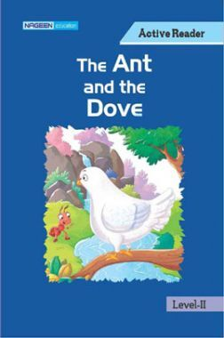 The Ant And The Dove For Class II
