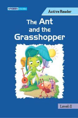 The Ant And The Grasshopper For Class II