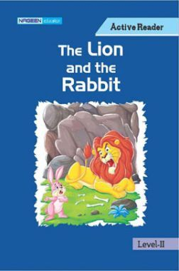 The Lion And The Rabbit For Class II