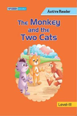 The Monkey And The Two Cats For Class III