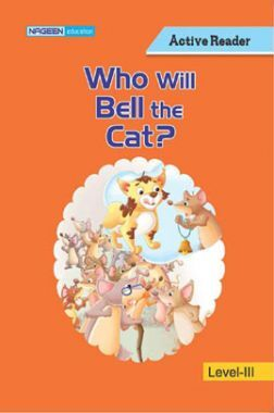 Who Will Bell The Cat? For Class III
