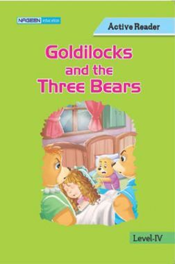 Goldilocks And The Three Bears For Class IV