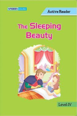 The Sleeping Beauty For Class IV