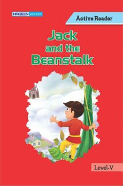 Jack And The Beanstalk For Class V