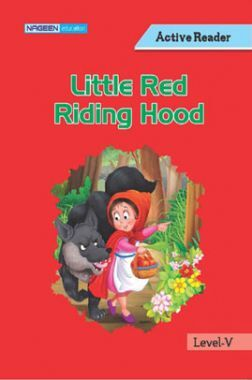 Little Red Riding Hood For Class V
