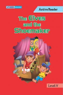 The Elves And The Shoemaker For Class V