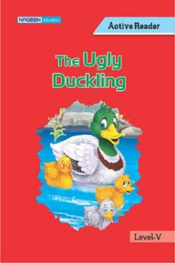 The Ugly Duckling For Class V