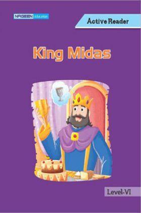 King Midas For Class VI