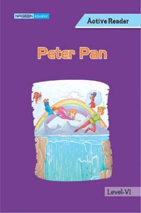 Peter Pan For Class VI